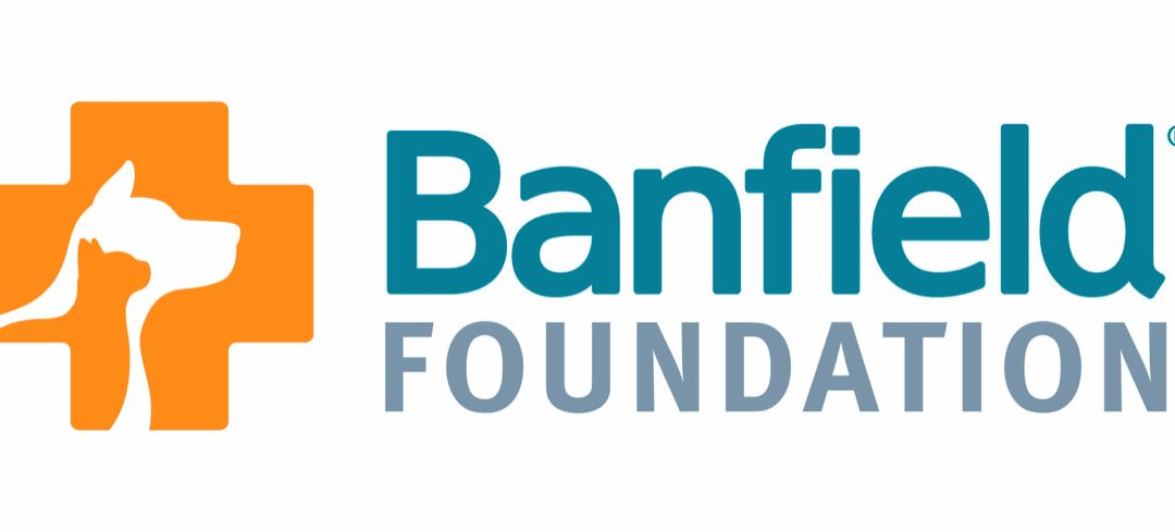 SNYP receives Banfield Foundation® grant